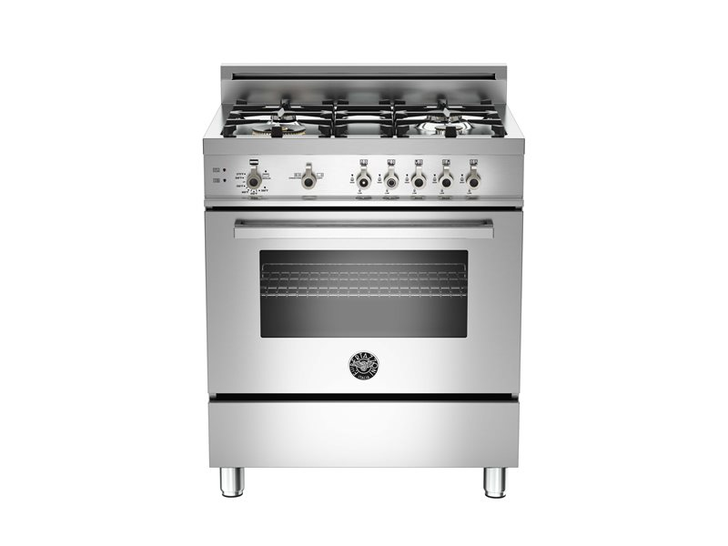 Professional Series 30 4-Burner, Gas Oven