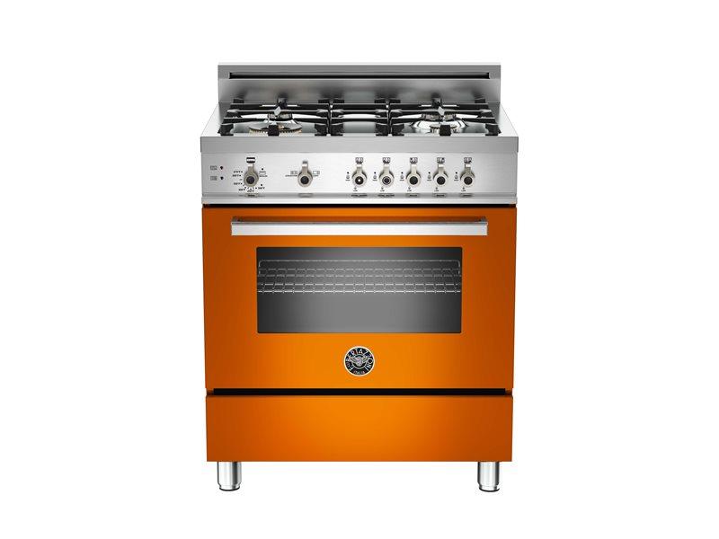 Professional Series 30 4-Burner, Gas Oven