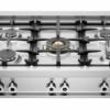 BERTAZZONI PROFESSIONAL SERIES 36 Rangetop 5-Burner