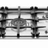 BERTAZZONI PROFESSIONAL SERIES 36 Drop-in Low Edge Cooktop 5-Burner