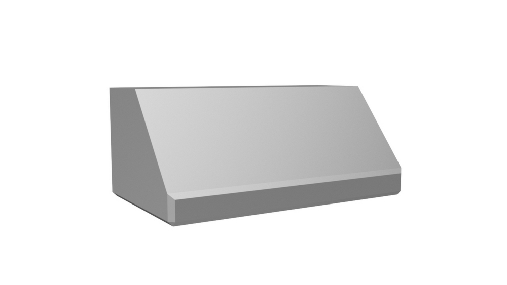 Vent-A-Hood Premier Magic Lung Professional/Standard Wall Mounted