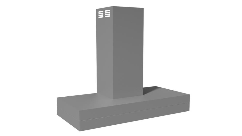 "Vent-A-Hood 30"" ARS Duct-Free Range Hood Stainless Steel"