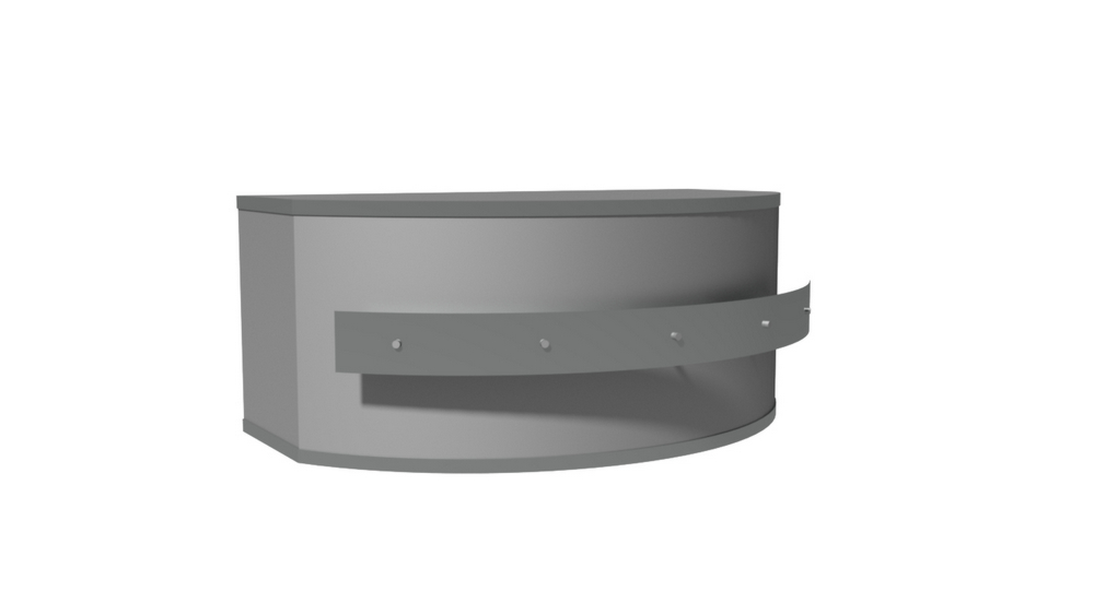 Vent-A-Hood Premier Magic Lung Designer Series Wall Mounted