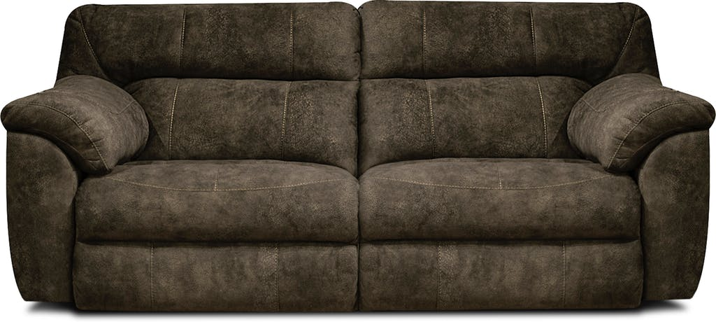 Fabulous England Ez1J01 Double Reclining Sofa Rozman Brother Inc Beutiful Home Inspiration Cosmmahrainfo
