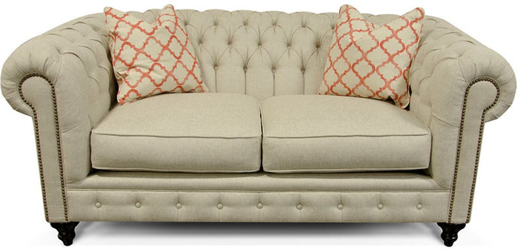 England Rondell Loveseat