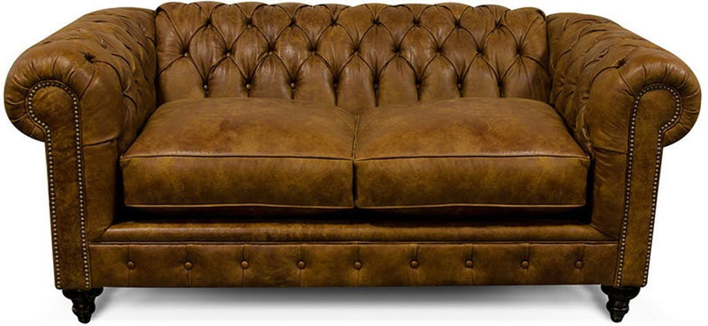 England Lucy Loveseat