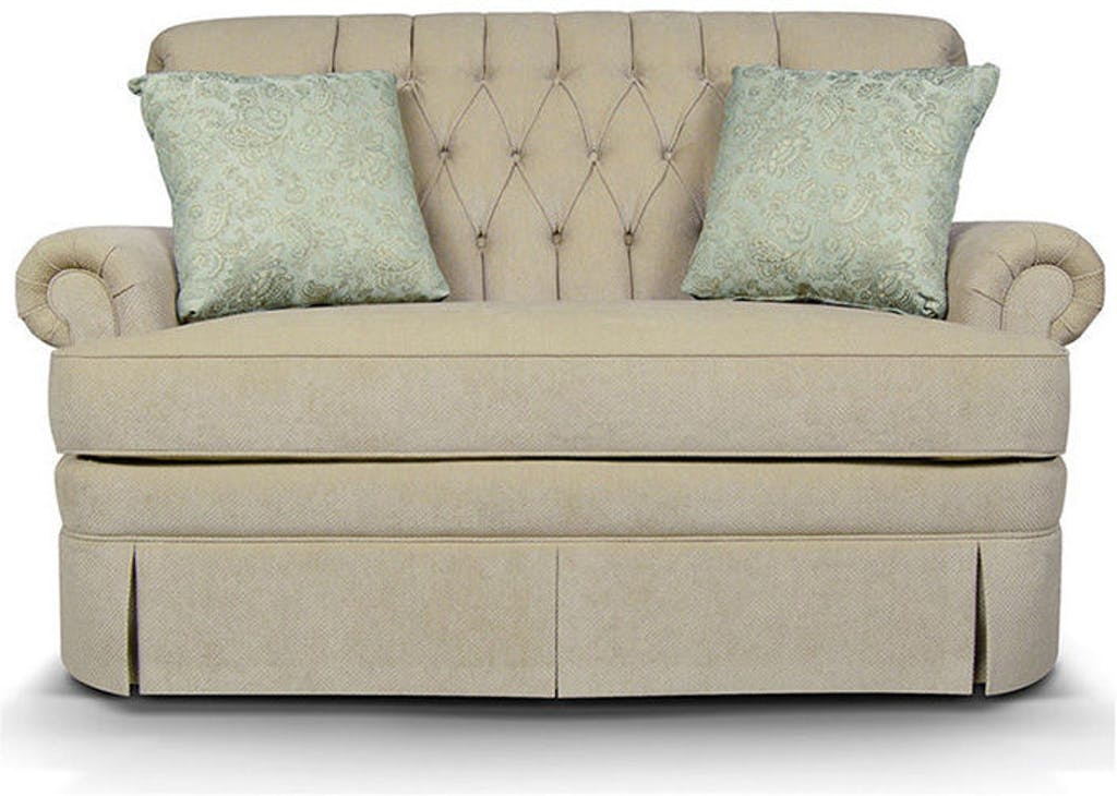 Model: 1156 | England Fernwood Loveseat