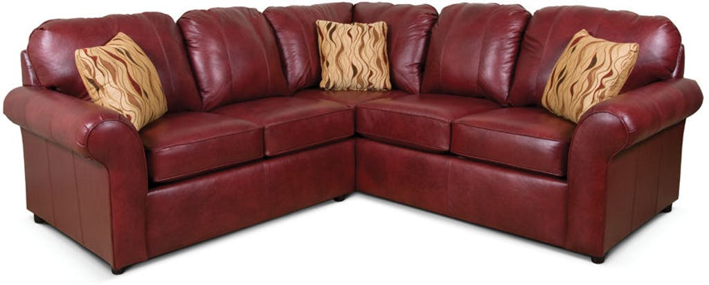 England Lachlan Sectional