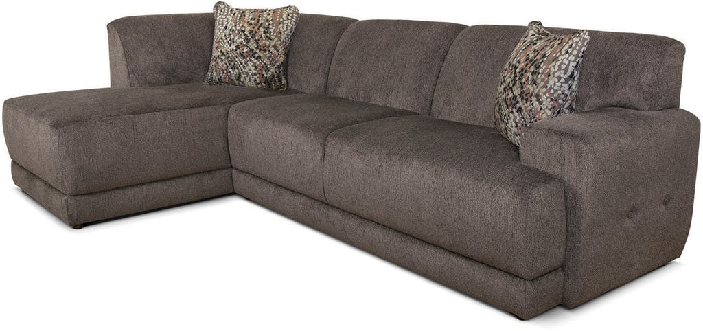 England Cole Sectional
