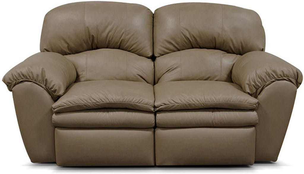 England Oakland Double Reclining Loveseat