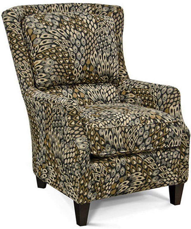 England Loren Chair