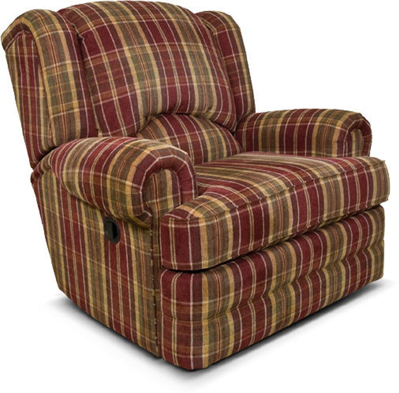 Alicia Minimum Proximity Recliner