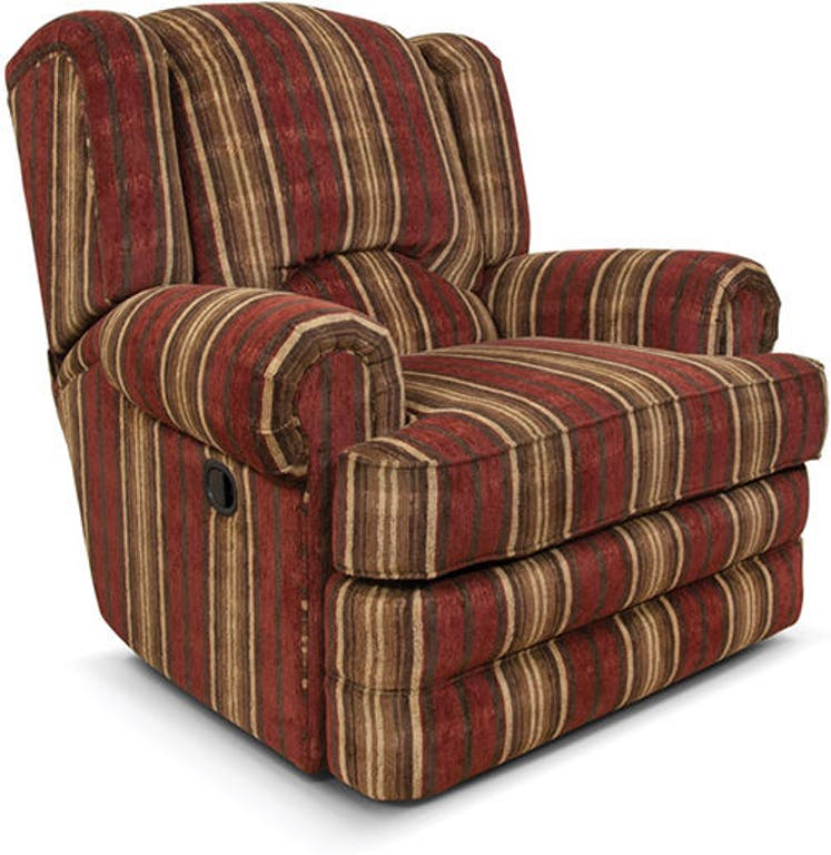 Alicia Swivel Gliding Recliner