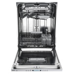 40 Series Dishwasher - Integrated Handle