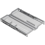 Model: DBI664PHXXLS | Asko 40 Series Dishwasher - Pro Handle