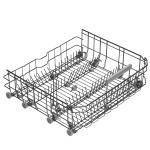 Model: DBI675PHXXLS | Asko 50 Series Dishwasher - Pro Handle
