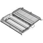 Model: DBI675PHXXLS   Asko 50 Series Dishwasher - Pro Handle
