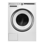 Asko Logic Washer White
