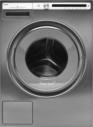 Logic Washer Titanium