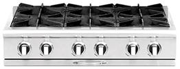 Model: CGRT366 | Culinarian 36