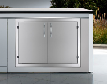 "Capital Cooking 26"" Double Access Door"