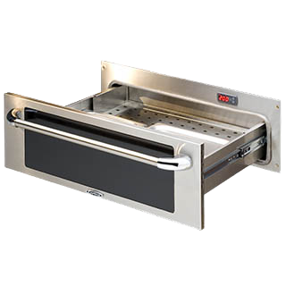 """Capital Cooking Maestro 30"""" Warming Drawer"""