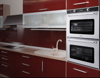 Capital's latest innovation, combines the best of stable electric heat and the moisture of a convection oven.