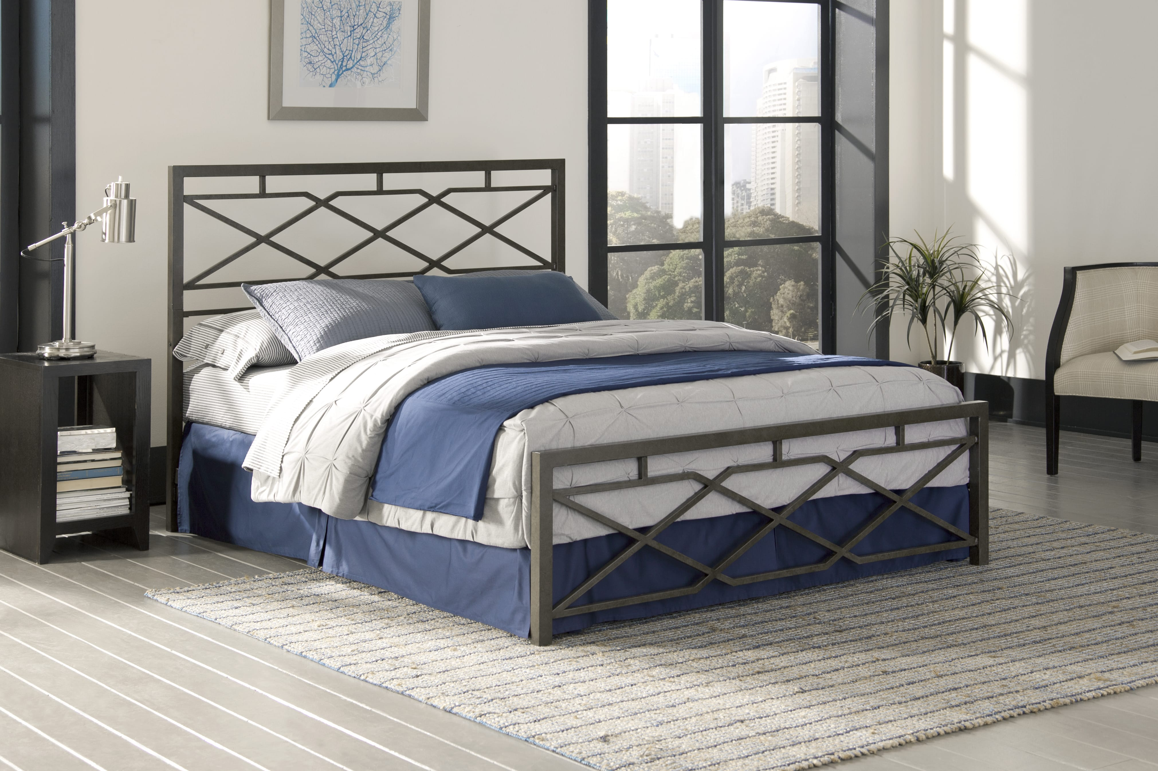 Alpine SNAP™ Bed