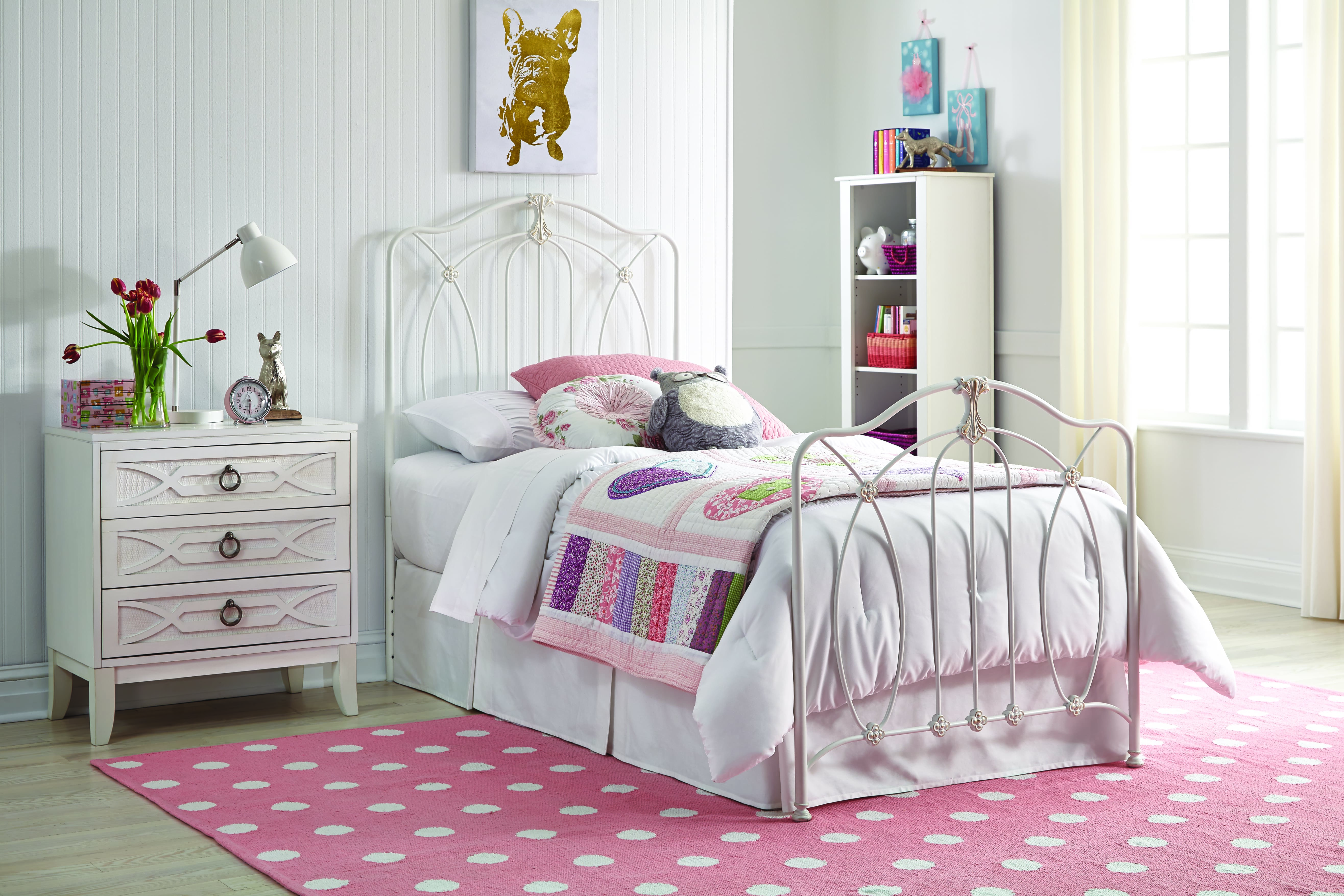 Fashion Bed Kaylin Fashion Kids™ Bed