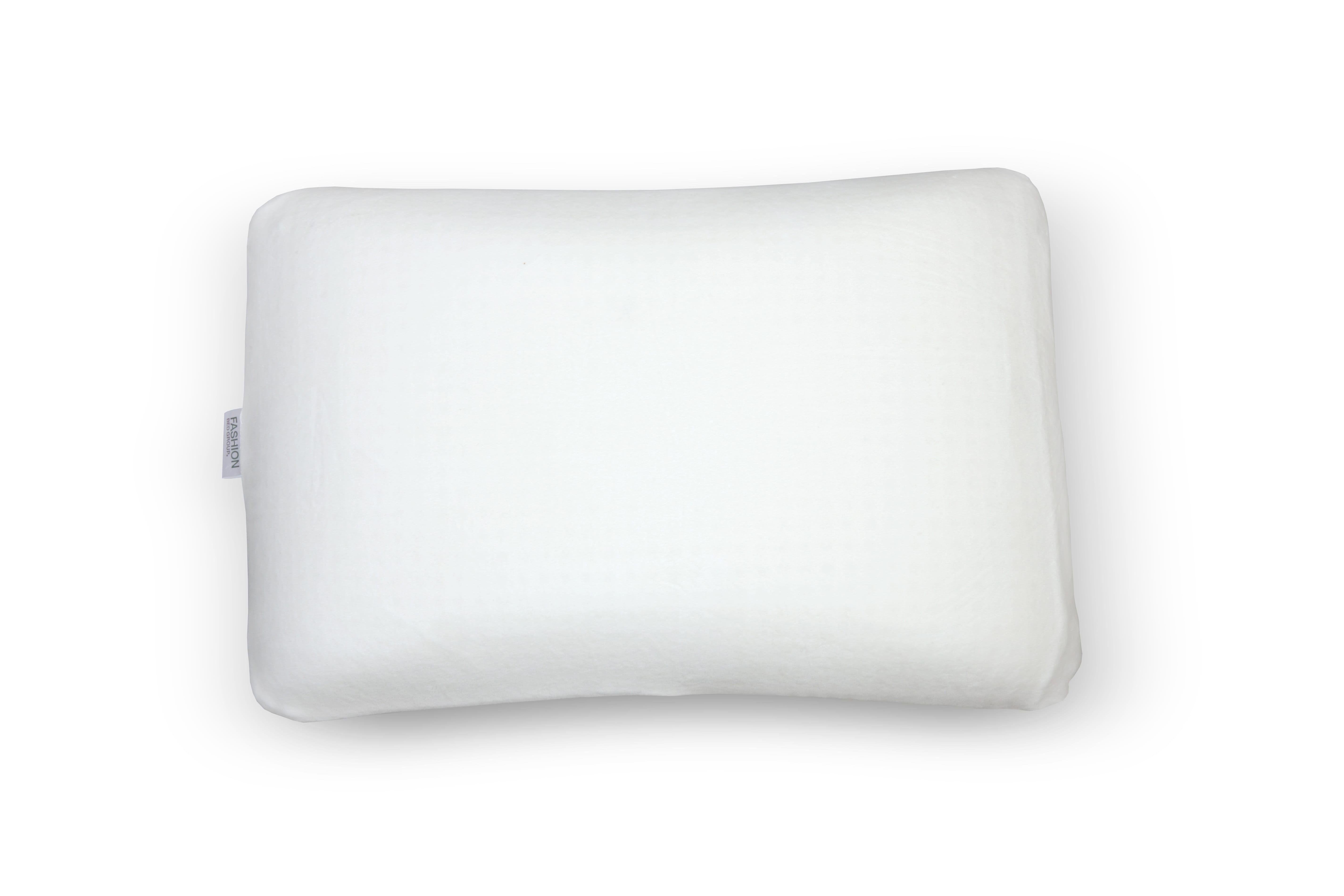 Fashion Bed Sleep Calm Memory Pillow