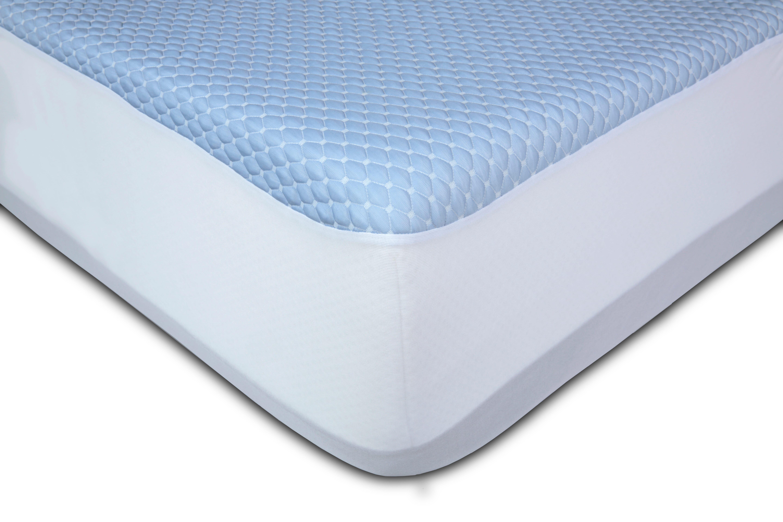 Sleep Chill + Mattress Protector