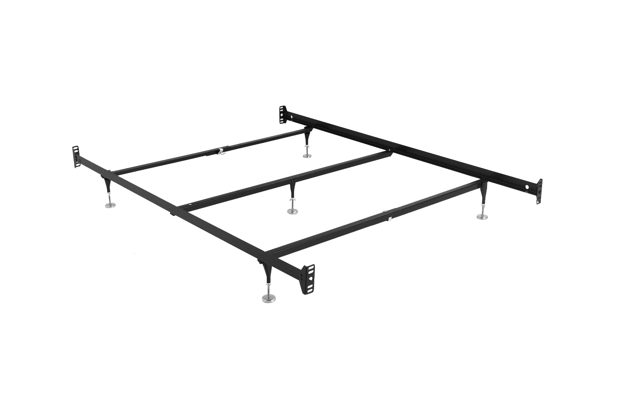 Fashion Bed 1000 Series Adjustable Fashion Rails