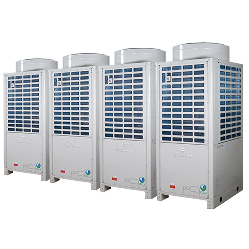 MULTI VARIABLE INVERTER (MVI) SPLIT-Outdoor (Modular)- CMV series