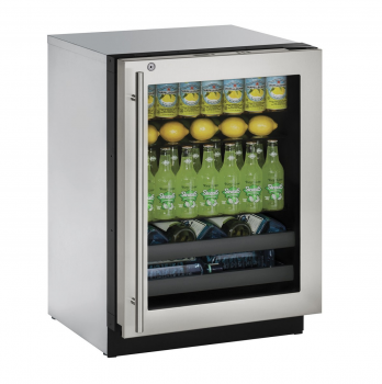 24 inch Beverage Center