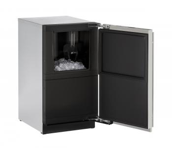 18 inch Clear Ice Machine