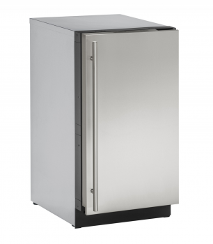 18 inch Clear Ice Machine