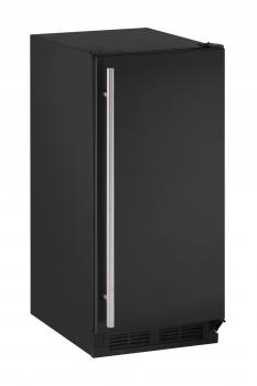 Model: U-1215RB-00A | 15 inch Solid Door Refrigerator