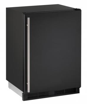 24 inch Solid Door Refrigerator