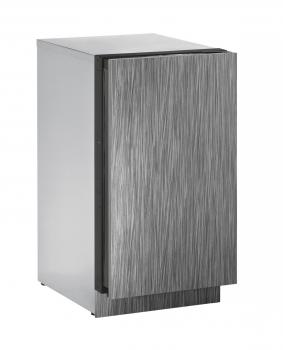 18 inch Solid Door Refrigerator