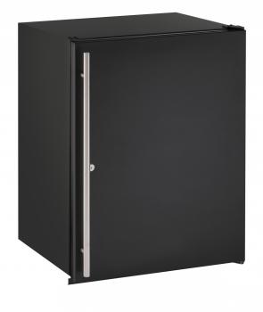 24 inch ADA Solid Door Refrigerator