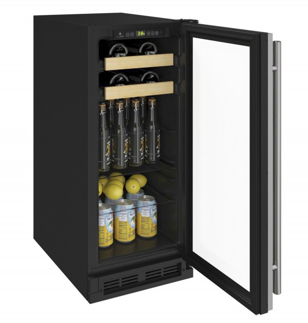 "1215BEV 15"" Beverage Center"