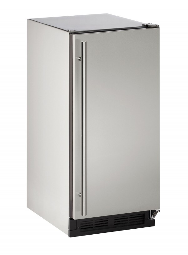 """CLR1215SOD 15"""" Outdoor Clear Ice Machine"""