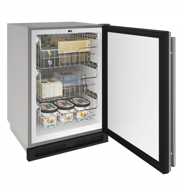 "1224FZRSOD 24"" Outdoor Convertible Freezer"