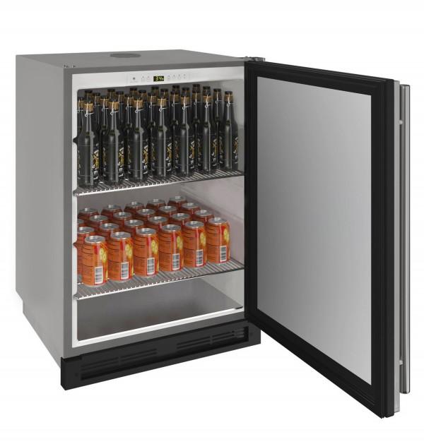 """1224KEGRSOD 24"""" Outdoor Keg Refrigerator"""