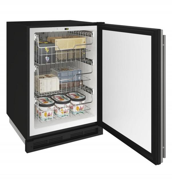 """1224FZR 24"""" Convertible Freezer"""