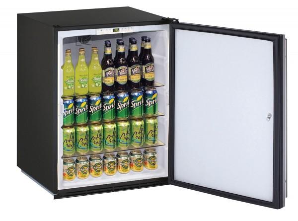 """ADA24R 24"""" ADA Solid Door Refrigerator"""