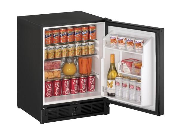 """29R 21"""" ADA Solid Door Refrigerator"""
