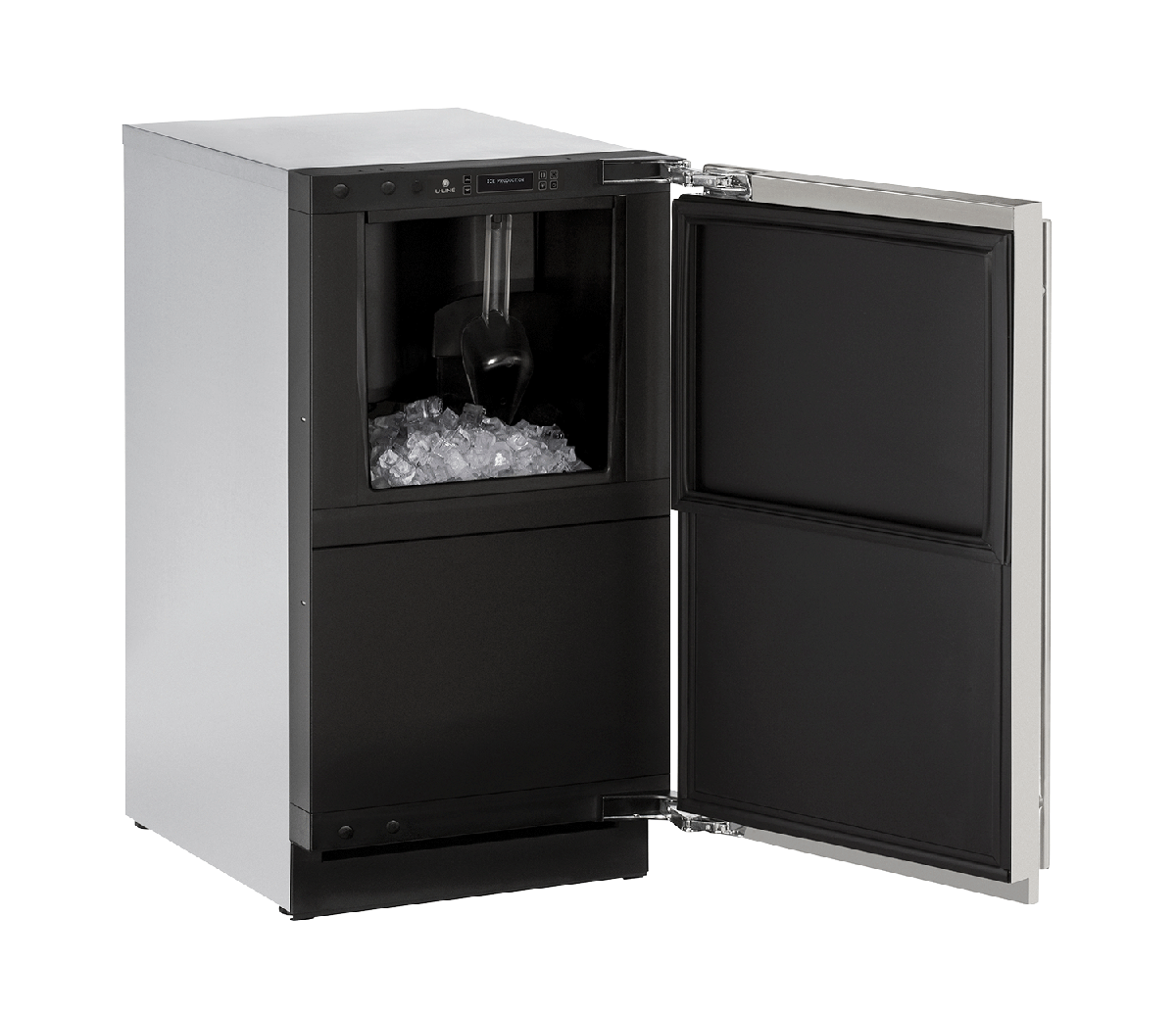 "3018CLR 18"" Clear Ice Machine"