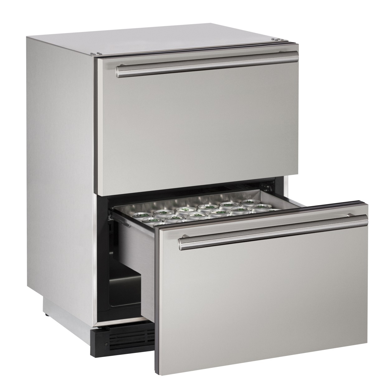 "1224DWRSOD 24"" Outdoor Refrigerator Drawers"
