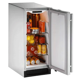 "Model: U-2115RSOD-00 | U-Line  Outdoor Series / 15"" Refrigerator"